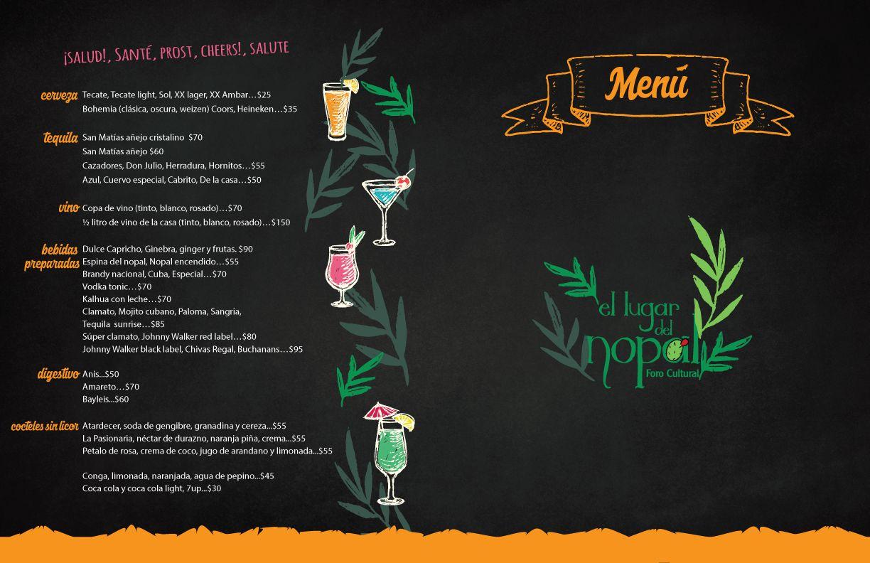 menu 18
